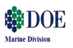 Dept of Environment Marine Division
